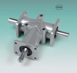 gearbox aisi 316